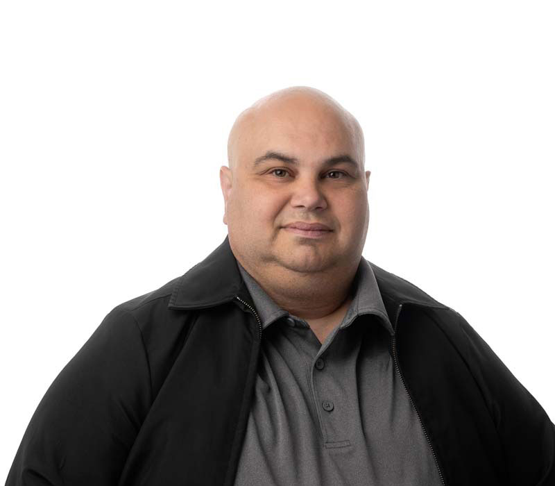 Michael Alvernaz
